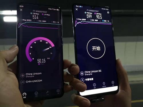 "wedvictor伟德下载新型5/4""漏缆助力铁塔、联通、电信5G隧道覆盖,实现5G手机高速应用!(图2)"
